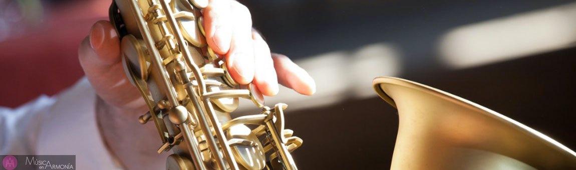 Show de saxofon