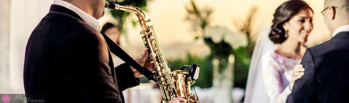 Sax solista