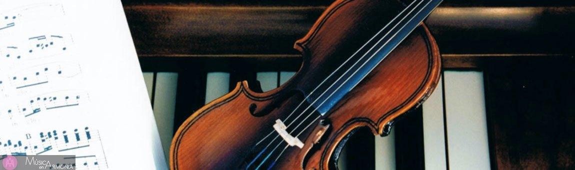 Violines para eventos