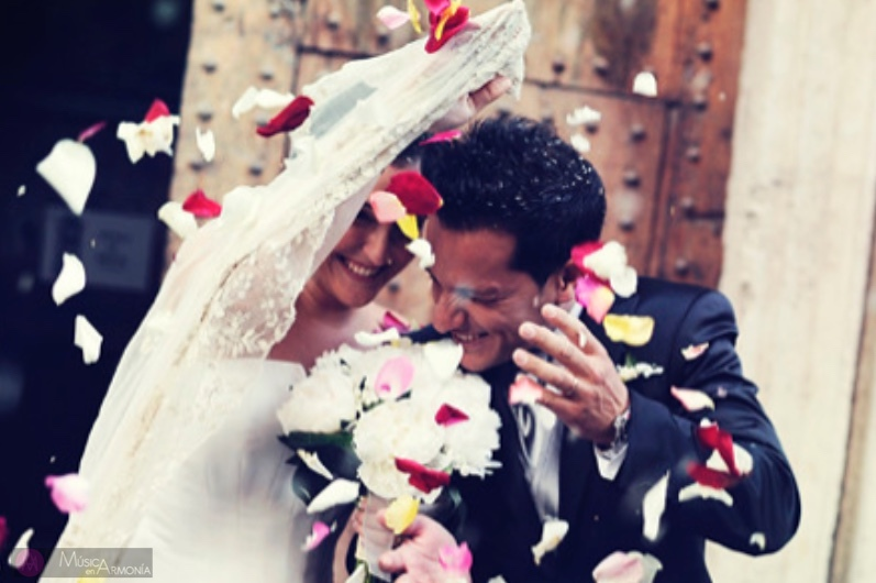 Misa de bodas